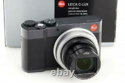 Leica Typ 1546 C-Lux 19129 near mint with one year of guarantee // 33114,6
