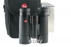 Leica Ultravid 40271 8x42 BL demo with one year of guarantee // 33186,2
