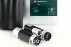 Leica Ultravid 40653 8x42 Silverline // with one year of warranty // 33069,42