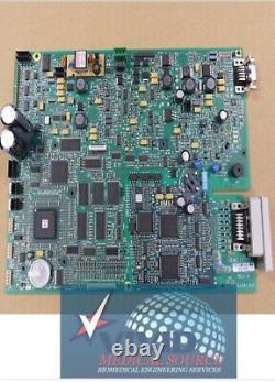 MAC 1200 EKG ECG Main Board V6.2 Certified 2018357-003 One year Warranty