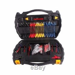 MT-08 Multifunction Circuit Test Wiring Accessories Kit Cables one year warranty