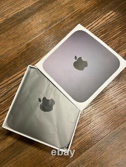 Mac Mini 2020 (3.2 Core i7 / 512GB SSD / 16 GB RAM) Hot Deal. One Year Warranty