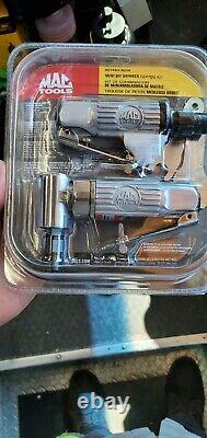 Mac Tools AG14AH/AG14 Mini Die Grinder Set (Brand New)has one year warranty