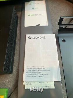 Microsoft Xbox One X 1TB Console Bundle + 1 Year Warranty/Original Owner