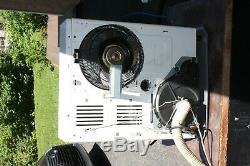 Monitor 422 VENTED Kerosene Heater 20,000 BTU's One year warranty