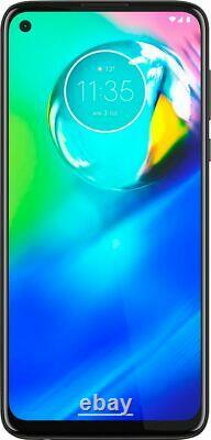 Motorola Moto G Power US Ver GSM Unlocked 6.4 64GB 4GB RAM w One Year Warranty