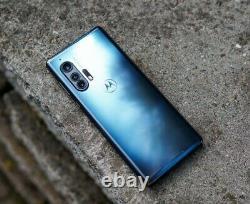Motorola edge+ 256GB Thunder Gray (Verizon) ONE YEAR WARRANTY