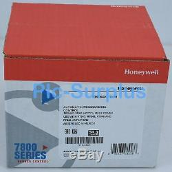 NEW Honeywell RM7840L 1018 RM7840L-1018 RM7840L1018 One year warranty
