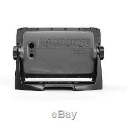NEW Lowrance HOOK 7GPS Plotter Fishfinder/Fish Finder Sonar System withTransducer