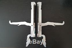 New 24 & 27 Thermador 00487747, 487747 Hinge Kit (2 Hinges) One year Warranty