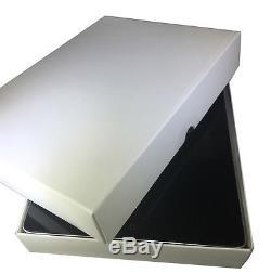 New Apple iPad 2 16GB/32GB/64GB Black/White 9.7in Wi-Fi Tablet One-Year Warranty