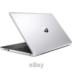 New HP 15-da0031nr Intel i5-8250U 8GB 1TB 15.6 Win 10 Home One Year HP Warranty