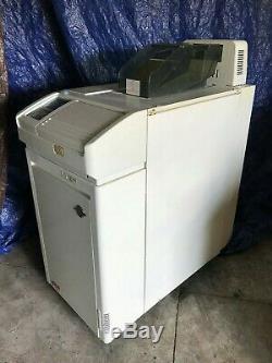 Noritsu V30 RA film processor minilab ONE YEAR warranty 30 rolls an hour 35&120
