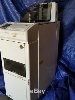 Noritsu V50 RA film processor minilab ONE YEAR warranty 30 rolls an hour 35&120