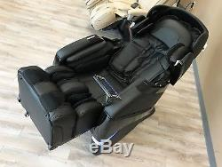 OS-3D Pro Cyber Zero Gravity Massage Chair Recliner with One Year Osaki Warranty