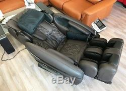 Osaki OS-7200H Pinnacle Massage Chair Recliner with One Year Warranty