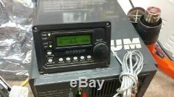 Rebuilt Magnum Energy ME3112 inverter charger. ONE YEAR WARRANTY