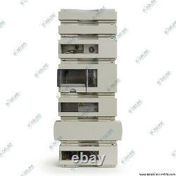Refurbished Agilent 1100 HPLC Quat Chiller DAD System with ONE YEAR WARRANTY