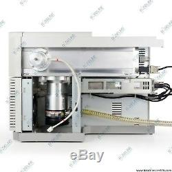 Refurbished Agilent 5973N MSD Standard Turbo Pump with ONE YEAR WARRANTY