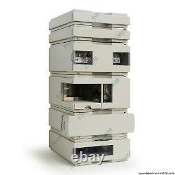 Refurbished Agilent HP 1100 HPLC Binary DAD System #2 with ONE YEAR WARRANTY