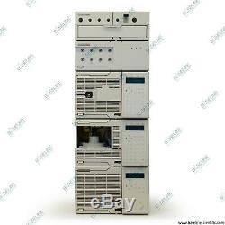 Refurbished HP 1050 MWD HPLC System with Chemstaion and One Year Warranty