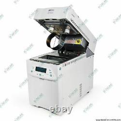 Refurbished HP 6850 6850A GC with FID and SSL Inlet and ONE YEAR WARRANTY