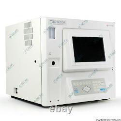 Refurbished Shimadzu TOC-5000A Total Carbon Analyzer with ONE YEAR WARRANTY