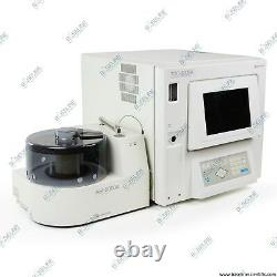 Refurbished Shimadzu TOC-5000A with ASI-5000A Autosampler with ONE YEAR WARRANTY