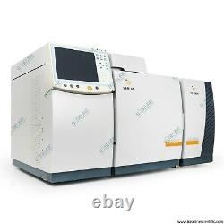 Refurbished Varian 450-GC with 220-MS and ONE YEAR WARRANTY