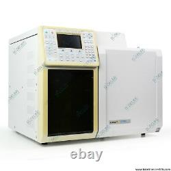 Refurbished Varian CP-3800 GC with Single SSL and FID and ONE YEAR WARRANTY