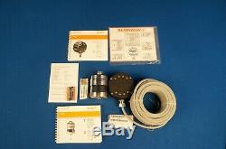 Renishaw RMI-Q & RMP60-Q CNC Machine Tool Interface & Probe One Year Warranty