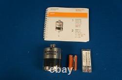 Renishaw RMP60M Machine Tool Transmission Module New in Box One Year Warranty