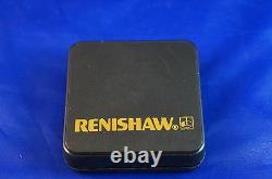 Renishaw TP20 CMM Touch Probe Body New in Box with One Year Warranty