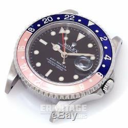 Rolex GMT- Master Mens Watch 16700 One Year Warranty