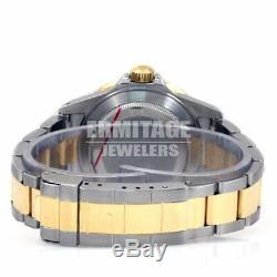 Rolex Submariner Mens Watch 16613 One Year Warranty