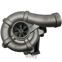 Rudy's Performance 72mm Elite Low Pressure Turbo For 08-10 Ford 6.4L Powerstroke