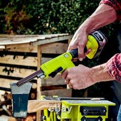 Ryobi R18PF-0 18V ONE+ Cordless Power File (Body Only) 3 year warranty included