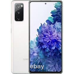 Samsung Galaxy S20 5G SM-G981V 128GB White Verizon ONE YEAR WARRANTY