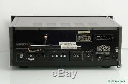 Sansui TU-9900, One Owner, Mint, 1 Year Warranty, Top Zustand, neuwertig