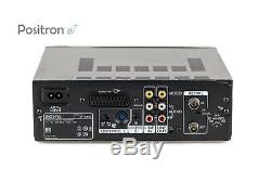 Sony EV-C45E Video8 Recorder Player Serviced / One Year Warranty Very Good