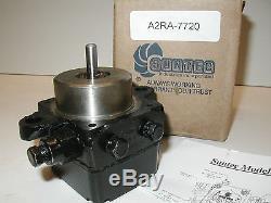 Suntec A2RA 7720 Transfer Waste Oil Burner Supply Pump New & ONE YEAR WARRANTY