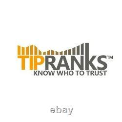 Tip Ranks Premium (Annual Plan One Year Warranty)(TipRanks)