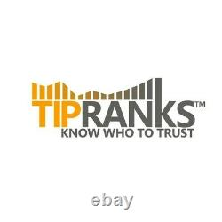 Tip Ranks Ultimate (Annual Plan One Year Warranty)(TipRanks)