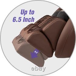 Titan Osaki OS-4000XT L-Track Massage Chair Recliner One Year Factory Warranty