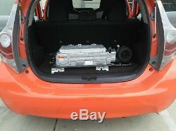 Toyota Prius C 2012-2015 Hybrid Battery One Year Warranty