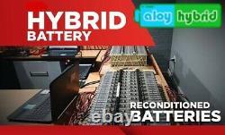 Toyota Prius C Hybrid Battery -One Year warranty