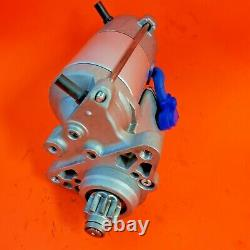 Toyota Sequoia 2000 to 2009 8Cyl/4.7L Engine Starter Motor One Year Warranty