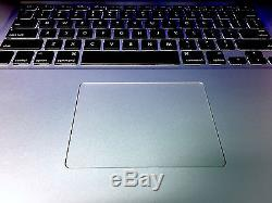 ULTRA MacBook Pro 17 inch 2.53Ghz Core i5 / 8GB RAM / 2TB One Year Warranty! 15