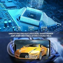 UMIDIGI One Pro 4GB RAM 64GB ROM SmartPhone Dual Unlocked Phones 1year Warranty
