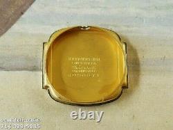 Vintage 1947 HAMILTON MARTIN, Stunning Silver Dial, Serviced, One Year warranty